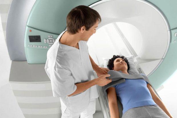 Магнитно-резонансная томография как мониторинг СМА