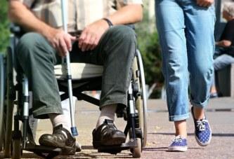 Ухаживающие за инвалидами в Подмосковье