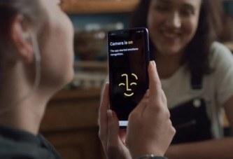 Приложение Huawei позволит слышать эмоции собеседника