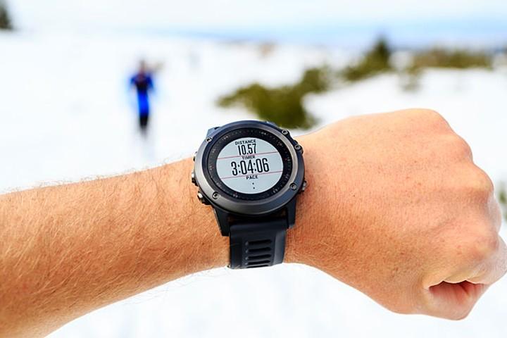 GPS-трекеры для поиска