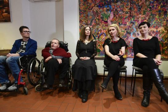 В Чехии есть 17 сексуальных помощников для инвалидов