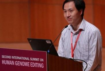 """""""Модифицированные"""" CRISPR-дети из Китая"""