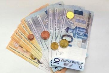 Минимальные трудовые и социальные пенсии в Беларуси