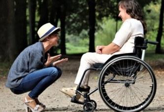 Инвалиды с детства – часть нашего общества