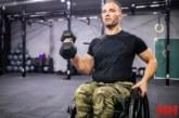 Первый фитнес-тренер в коляске в Беларуси