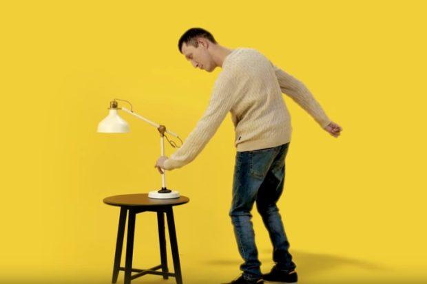 ИКЕА разработает аксессуары к мебели для людей с инвалидностью