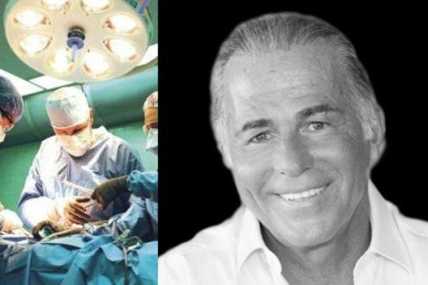 Миллиардер умер во время операции по увеличению пениса