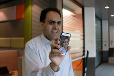 Приложение позволит слепым людям просматривать фотографии