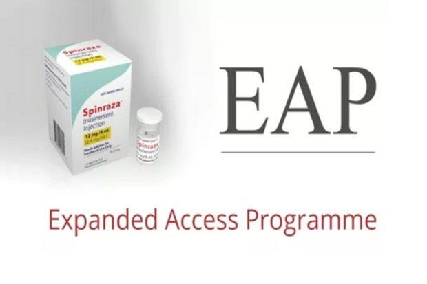 Биоген открывает программу расширенного доступа к препарату Спинраза в России