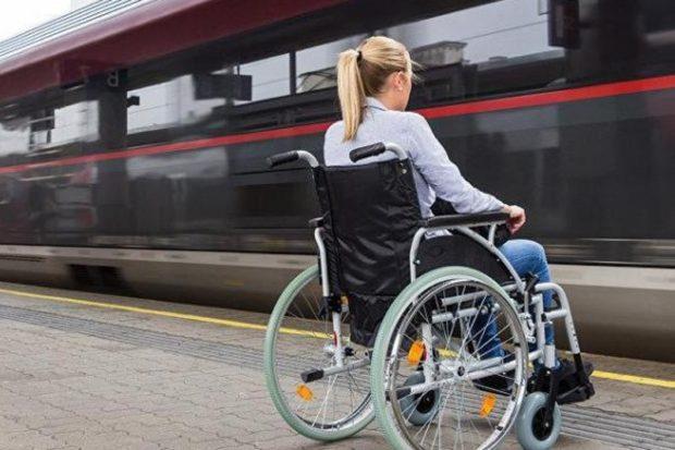 Штраф за отказ обслуживать инвалидов составит 15-100 тысяч рублей