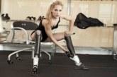 Эйми Маллинз – актриса, модель, спортсменка, красавица
