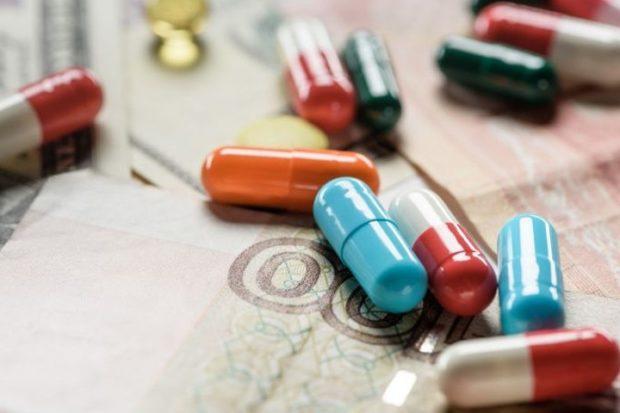 Минздрав России обязали обеспечить детей лекарством за 96 млн рублей