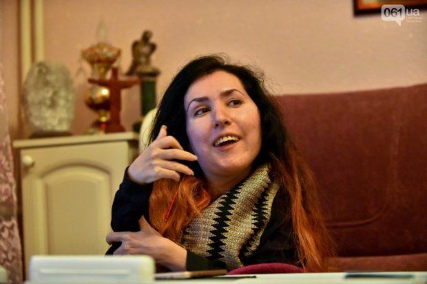 Марианна Смбатян - никогда не говори нет