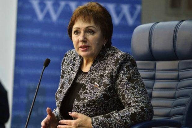 сенатор на заседании рабочей группы Совета по делам инвалидов по совершенствованию законодательства, регулирующего вопросы реабилитации инвалидов