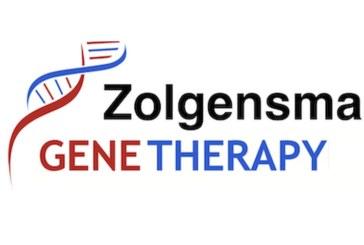 Zolgensma препарат от спинальной мышечной атрофии (SMA)