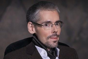 Илья Максимов – Поэт и журналист