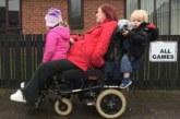 Репродуктивное здоровья людей с инвалидностью