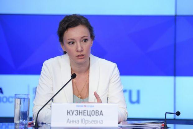 Анна Кузнецова попросила ускорить регистрацию лекарства для больных СМА