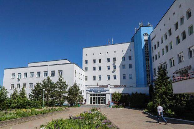 РНПЦ детской онкологии, гематологии и иммунологии открывается современнейшая лаборатория