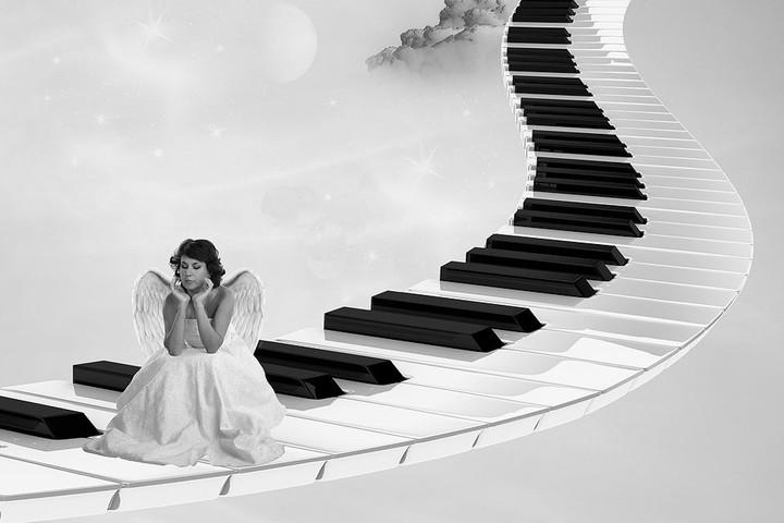 Музыка детской души