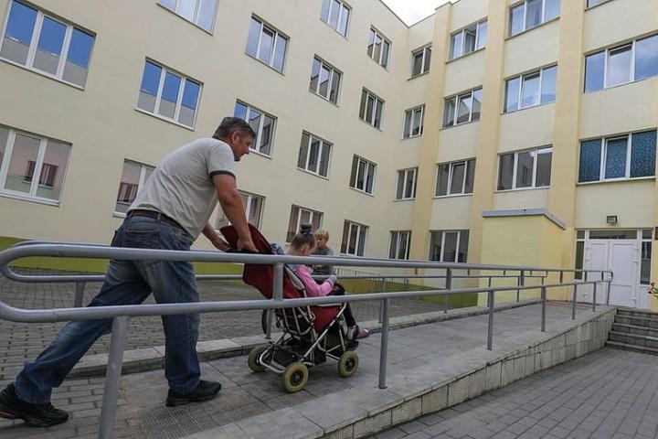 В Беларуси новые стандарты безбарьерной среды