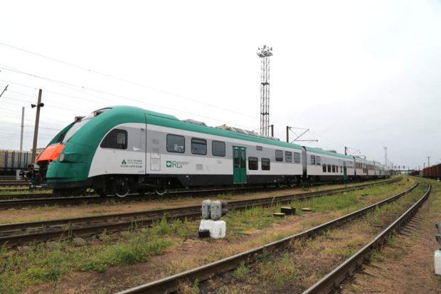 Дизель-поезда от «PESA Bydgoszcz SA»