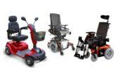 В России введут маркировку инвалидных колясок