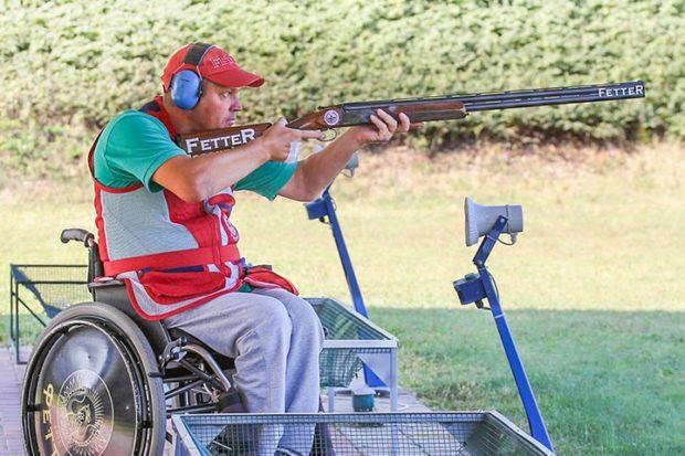 Всероссийские соревнования по стендовой стрельбе среди спортсменов с ограниченными возможностями здоровья пройдут в Татарстане