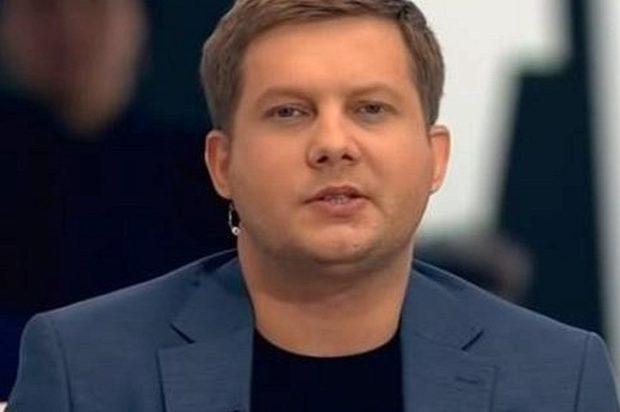 Борис Корчевников - Судьба человека