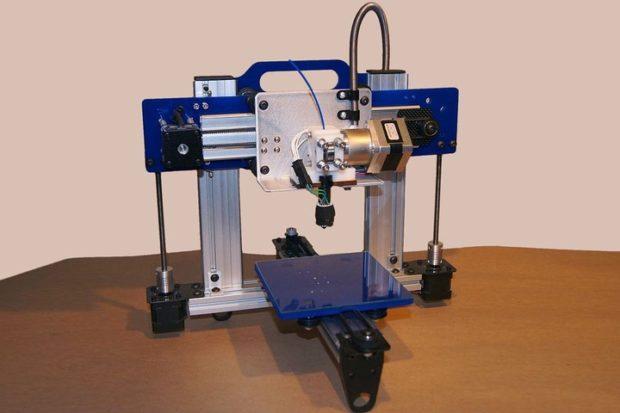 Технология печати человеческих органов