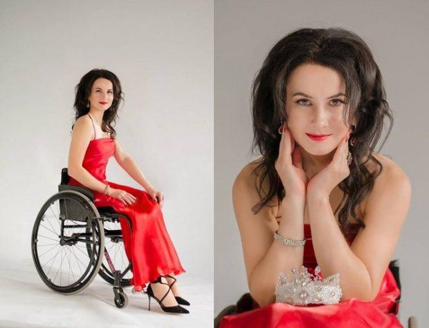 Оксана Якуцевич - Леди Невская Краса 2019
