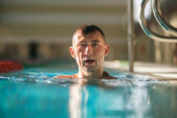 Белорусский паралимпиец Алексей Талай установил новый мировой рекорд на чемпионате мира по плаванию