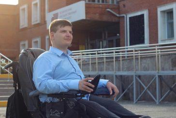 Депутат Николай Ольховский
