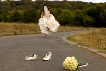 Сбежавшую невесту осудили в Ижевске