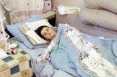 Татьяна Донцова - живу только ради любимого сына...