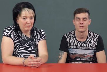 Истории пар, где уодного изпартнеров инвалидность