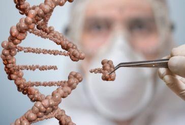 Новый метод редактирования генома