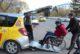 Бесплатно ездить на такси «Копеечка»