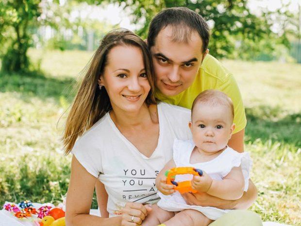 История Вари Назаревич, которую родители лечат в Италии