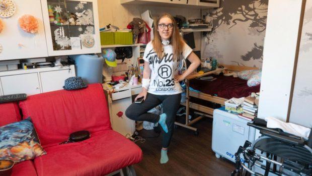 Анастасия Понятская — блогерство и юмор меняют отношение к людям