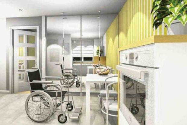 Приморский край компенсирует адаптацию жилья