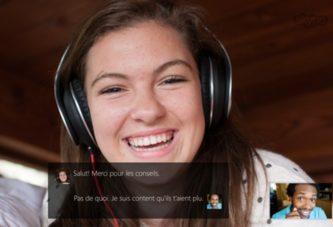 В Skype заработал синхронный перевод на 50 языках