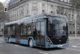 Электробус E321 из Беларуси