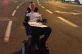 Инвалиды парализовали центр Тель-Авива