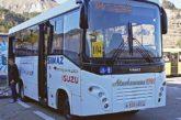В Кисловодске появился «автобус для всех»