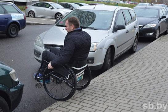 Инспектируем доступность новостроек Минска
