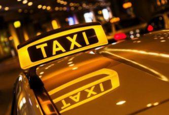 Таксист изнасиловал девушку за отмену вызова