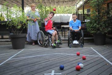 Брестский спортклуб инвалидов «Шанс»