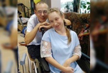 Владимир и Светлана – «особенные» влюбленные