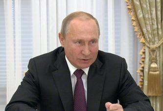 Путин о трудоустройство людей с инвалидностью